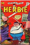 Cover for Herbie (American Comics Group, 1964 series) #7