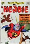 Cover for Herbie (American Comics Group, 1964 series) #8