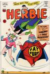 Cover for Herbie (American Comics Group, 1964 series) #14