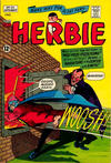 Cover for Herbie (American Comics Group, 1964 series) #20