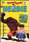 Cover for Herbie (American Comics Group, 1964 series) #23