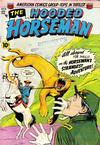 Cover for The Hooded Horseman (American Comics Group, 1954 series) #19