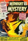 Cover for Midnight Mystery (American Comics Group, 1961 series) #1