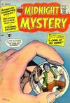Cover for Midnight Mystery (American Comics Group, 1961 series) #2