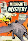 Cover for Midnight Mystery (American Comics Group, 1961 series) #3