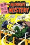 Cover for Midnight Mystery (American Comics Group, 1961 series) #4