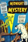 Cover for Midnight Mystery (American Comics Group, 1961 series) #5