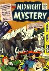 Cover for Midnight Mystery (American Comics Group, 1961 series) #6