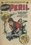 Cover for Operation: Peril (American Comics Group, 1950 series) #1