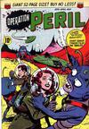 Cover for Operation: Peril (American Comics Group, 1950 series) #4