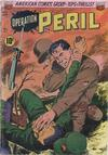 Cover for Operation: Peril (American Comics Group, 1950 series) #11