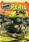 Cover for Operation: Peril (American Comics Group, 1950 series) #14
