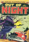 Cover for Out of the Night (American Comics Group, 1952 series) #1