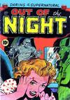 Cover for Out of the Night (American Comics Group, 1952 series) #2