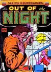 Cover for Out of the Night (American Comics Group, 1952 series) #3