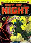Cover for Out of the Night (American Comics Group, 1952 series) #4