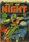 Cover for Out of the Night (American Comics Group, 1952 series) #7