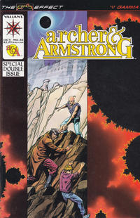 Cover Thumbnail for Archer & Armstrong (Acclaim / Valiant, 1992 series) #26