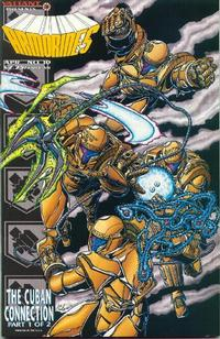 Cover Thumbnail for Armorines (Acclaim / Valiant, 1994 series) #10