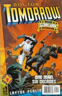 Cover Thumbnail for Dr. Tomorrow (Acclaim / Valiant, 1997 series) #1