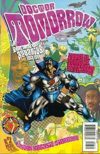 Cover Thumbnail for Dr. Tomorrow (Acclaim / Valiant, 1997 series) #7