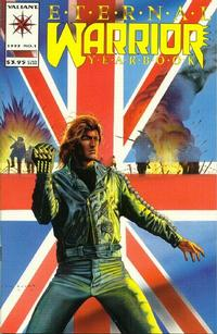 Cover Thumbnail for Eternal Warrior Yearbook (Acclaim / Valiant, 1993 series) #1