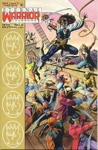 Cover Thumbnail for Eternal Warrior Yearbook (Acclaim / Valiant, 1993 series) #2