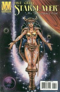 Cover Thumbnail for Starslayer (Acclaim / Valiant, 1995 series) #6
