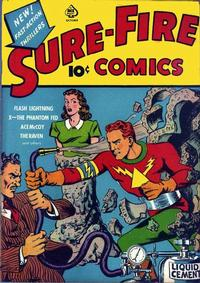 Cover Thumbnail for Sure-Fire Comics (Ace Magazines, 1940 series) #v1#3[b]