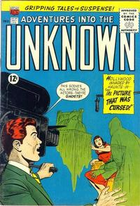 Cover Thumbnail for Adventures into the Unknown (American Comics Group, 1948 series) #137