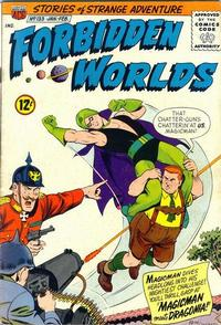 Cover Thumbnail for Forbidden Worlds (American Comics Group, 1951 series) #133
