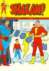 Cover for Shazam Classics (Classics/Williams, 1974 series) #1
