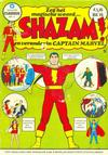 Cover for Shazam Classics (Classics/Williams, 1974 series) #5