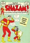 Cover for Shazam Classics (Classics/Williams, 1974 series) #6