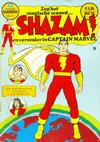 Cover for Shazam Classics (Classics/Williams, 1974 series) #7