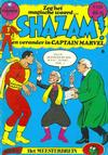 Cover for Shazam Classics (Classics/Williams, 1974 series) #8