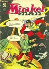 Cover for Mirakelman (Classics/Williams, 1965 series) #1502