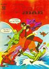 Cover for Mirakelman (Classics/Williams, 1965 series) #1509