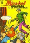Cover for Mirakelman (Classics/Williams, 1965 series) #1510