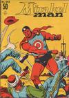Cover for Mirakelman (Classics/Williams, 1965 series) #1513