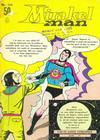 Cover for Mirakelman (Classics/Williams, 1965 series) #1516