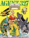 Cover for Agent 327 (Hjemmet / Egmont, 1985 series) #2 - Sak: Søndagsbarnet