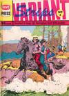 Cover for Variant Strips (VIVO, 1970 ? series) #1
