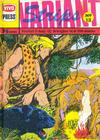 Cover for Variant Strips (VIVO, 1970 ? series) #13