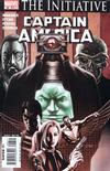 Cover for Captain America (Marvel, 2005 series) #26