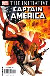 Cover Thumbnail for Captain America (2005 series) #29 [Direct Edition]