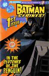 Cover for Batman Strikes! [Burger King Edition] (DC, 2004 series) #1