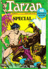 Cover for Tarzan Special (JuniorPress, 1981 series) #3