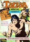 Cover for Tarzan Special (JuniorPress, 1981 series) #6