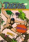 Cover for Tarzan Special (JuniorPress, 1981 series) #20
